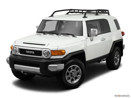 Buy Toyota FJ Cruiser New Car