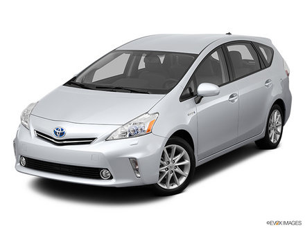 Buy Toyota Prius New Car