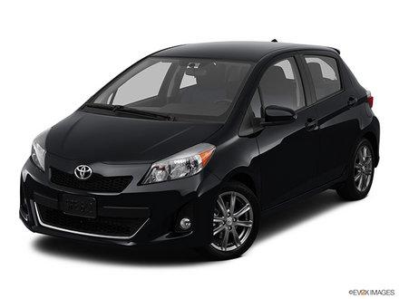 Buy Toyota Yaris New Car