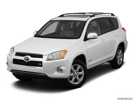 Buy Toyota RAV4 New Car