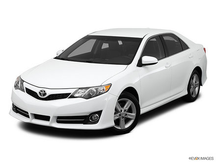 Buy Toyota Camry New Car