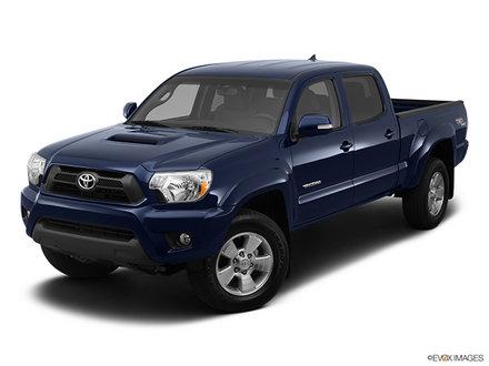 Buy Toyota Tacoma Pick-Up