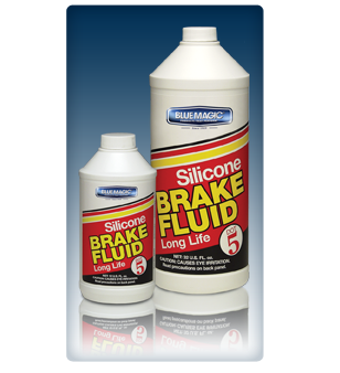 Buy Silicone Brake Fluid