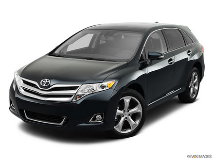 Buy Toyota Venza New Car
