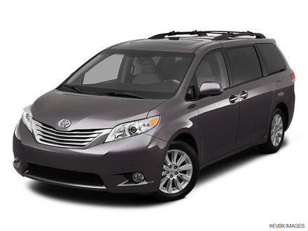 Buy Toyota Sienna New Car