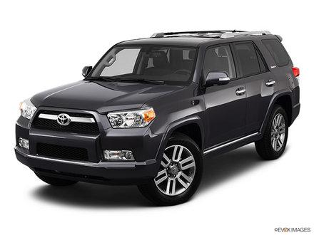 Buy Toyota 4Runner New Car