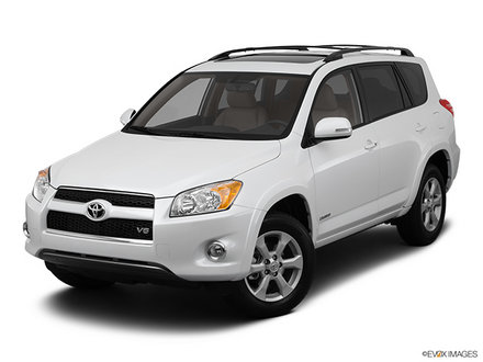Buy Toyota RAV4 New Car