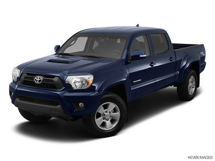 Buy Toyota Tacoma Pick-Up