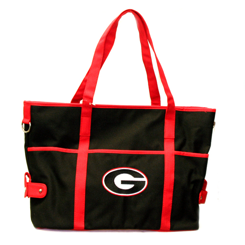 Buy Georgia Polyester Handbag