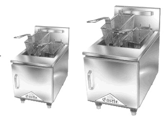 "Buy J01HG 12"" Counter Top Fryer"