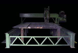 Buy CNC Flame Cutting Machine