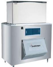 Buy 2000 lb. Prodigy Cube Ice Machine