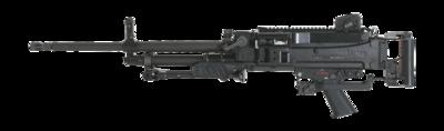 HK121 Universal Machine Gun