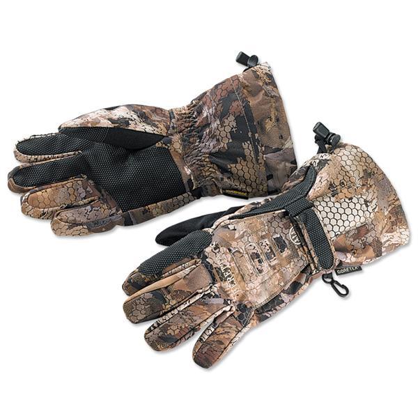 Beretta Xtreme Ducker Thermo Gloves