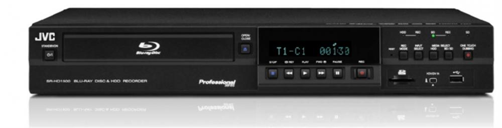 Buy SR-HD1500US Recorder
