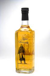Buy Josiah Bartlett Barrel Aged Apple Brandy