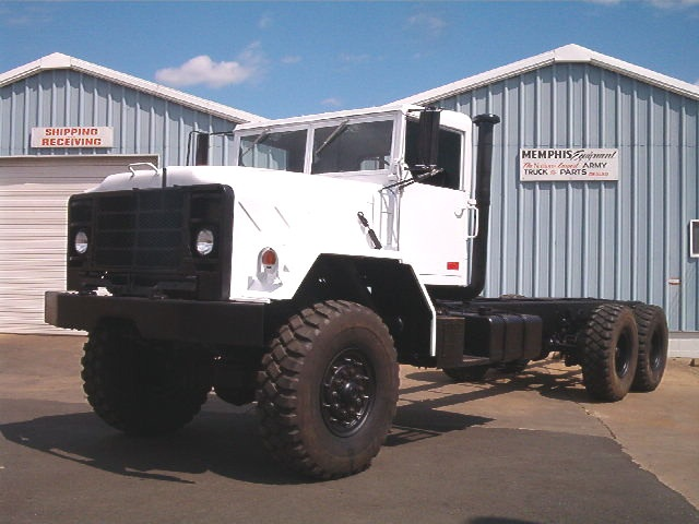 Buy M939 series 5 ton 6x6 truck