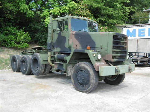 Buy M920 military trucks