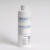 Buy Sodium Citrate, 0.11M