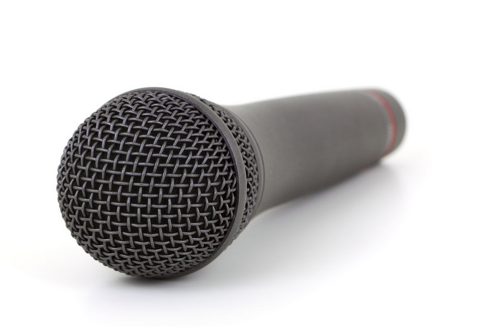 Buy Corded Microphone