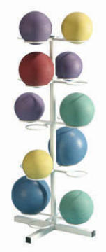 Buy 20 Ball Medicine Ball Rack