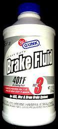 Buy CAM2 Brake Fluid DOT 3