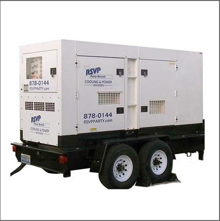 Buy Generators & A/C