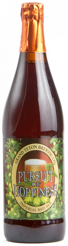 Buy Pursuit of Hoppiness Imperial Red Ale