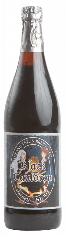 Buy Black Cauldron Imperial Stout Beer