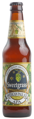 Buy Sweetgrass American Pale Ale