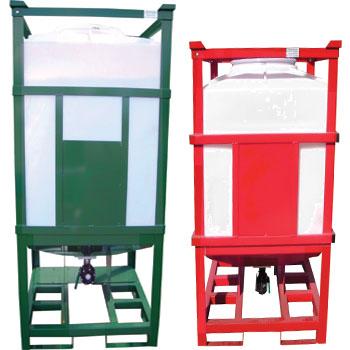 Buy I.B.C. Intermediate Bulk Containers