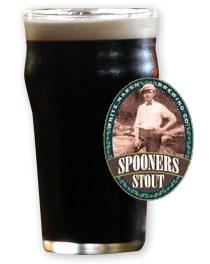 Buy Spooners' Stout Beer