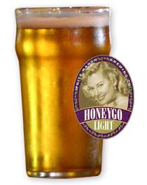 Buy Honeygo Lite Beer