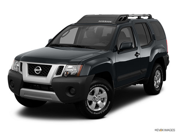 Buy 2011 Nissan Xterra 4WD Automatic S SUV