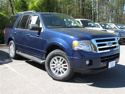 Buy 2011 Ford Expedition XLT SUV