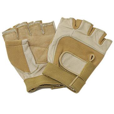 Buy Fingerless Leather Gloves