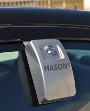 Buy Mason Lock Box