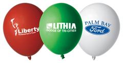 Buy Custom Imprinted Balloons