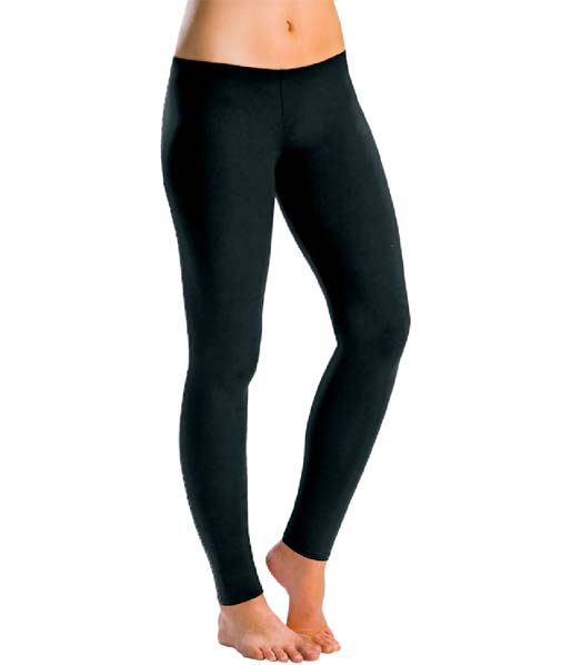 Buy Gym Low Rise Ankle Pants (Gymnastics)