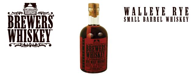 Buy Walleye Rye Whiskey