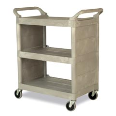 Utility Carts, Rubbermaid