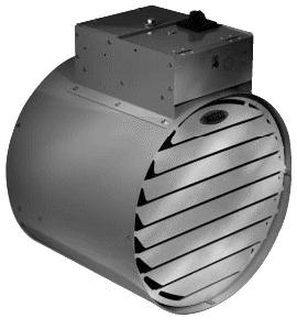 Buy 238 Series Large Capacity Industrial Unit Heaters
