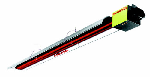 Buy Gas Fired Infrared Heaters