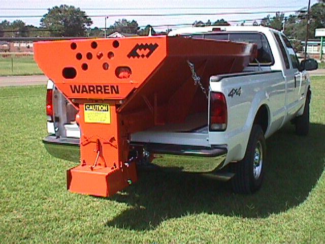 Buy AC-1410 Pickup Spreaders