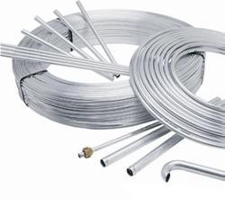 Buy Aluminum and alloy tube