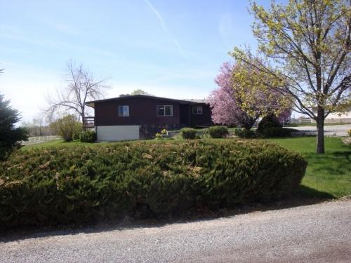 Buy Jerome, Idaho Horse Property Home with Acreage