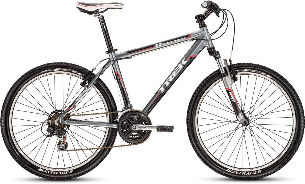 Discount Trek Bikes Front Suspension Bicycle