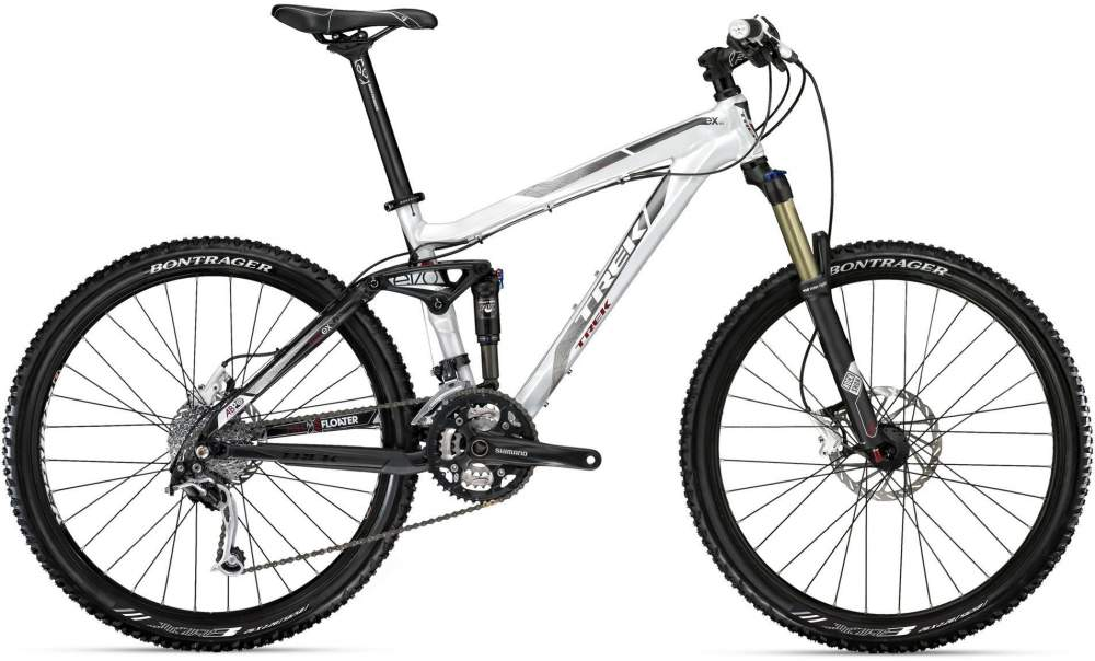 Discount Trek Bikes Full Suspension Bicycle