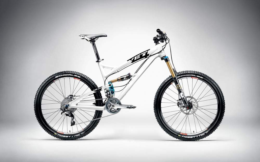 Bikes Usa Yeti CB Bicycle