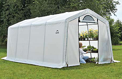 Buy Portable Plant House 10'x20'